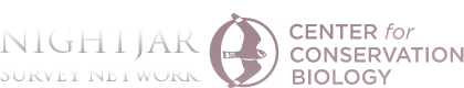 Nightjar Survey Network